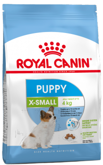 Royal Canin X-Small Puppy 0,5 кг