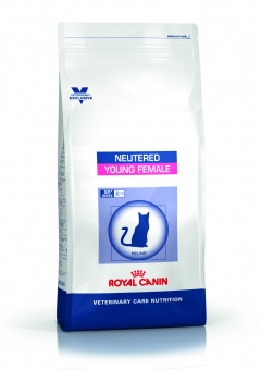 Royal Canin Young Female S/O 10 кг