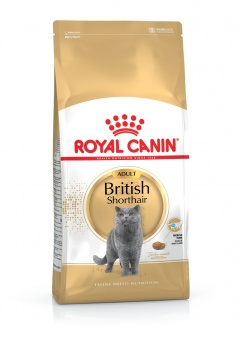 Royal Canin British Shorthair Adult 10 кг