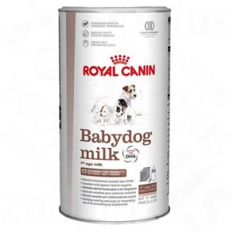 Royal Canin Babydog Milk 0,4 кг