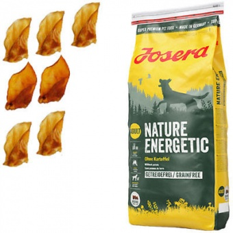 Josera Nature Energetic 0,9 кг