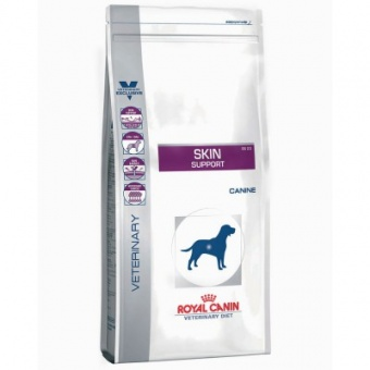 Royal Canin Skin Support Canine 2 кг