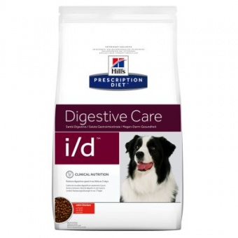 Hill's Prescription Diet Canine i/d 12 кг