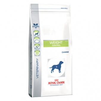 Royal Canin Weight Control Canine 1,5 кг