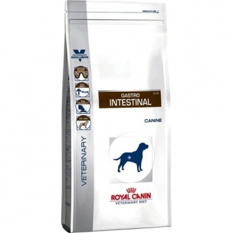 Royal Canin Gastro Intestinal Canine 14 кг