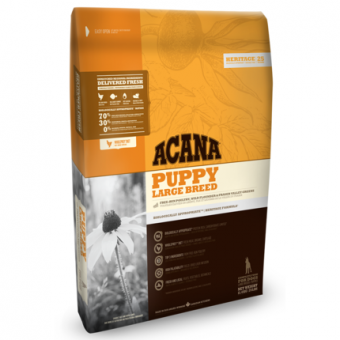 Acana Puppy Large Breed 17 кг