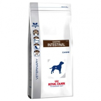 Royal Canin Gastro Intestinal Canine 2 кг