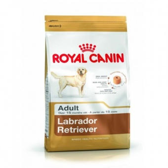 Royal Canin Labrador Retriever Adult 3 кг